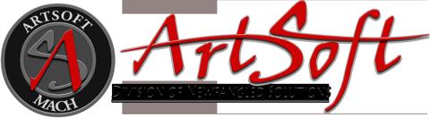 Artsoft Logo