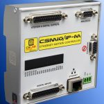 CSMIO/IP-M 4 Axis Ethernet Motion Controller