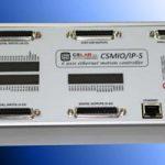 CSMIO/IP-S 6 Axis Ethernet Motion Controller