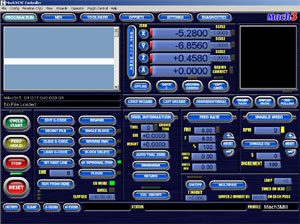 Blue Screenset for Mills