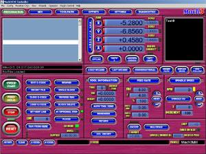 Pink Screenset