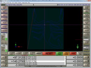PBJ ScreenSet 2012 for Mill