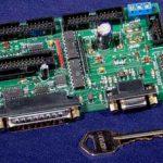 CandCNC Universal Breakout Board (UBOB)