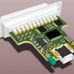 UC100 USB Motion Controller