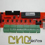 CNC Robotica USB