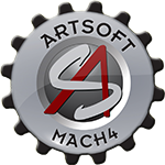 Mach4 icon